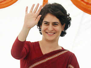 """Priyanka Gandhiis believed to have made a strong pitch to contest because she feltModiwas """"bad for the country"""" and needed to be """"stopped""""."""
