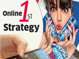 Beverage and snacks maker PepsiCo, too, has allocated 20% of its big-ticket advertising campaign around theIPLtournament on digital media.