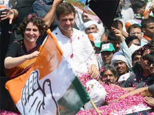 The main claimants are Congress's Columbia-educated royal scion Kazim Ali Khan and the aspiring Rampur 'nawab' , Azam Khan.