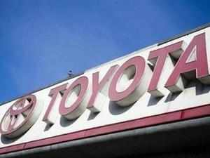 The renewed talks between Toyota Kirloskar Motor management and employees union to end the deadlock over labour issues at two plants near here have failed.