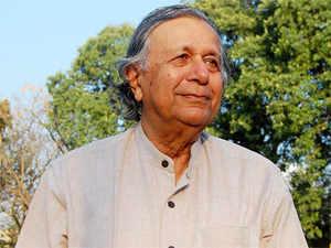 Raj Rewal, one of India's leading architects whose urban design narratives has set precedents globally, says the country's building design is in dire need of a paradigm shift to meet the rising standards of living.