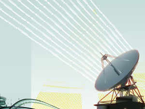 The US-based company has said its business from the Indian market is increasing and investment in data networks by telecom operators will help boost growth.
