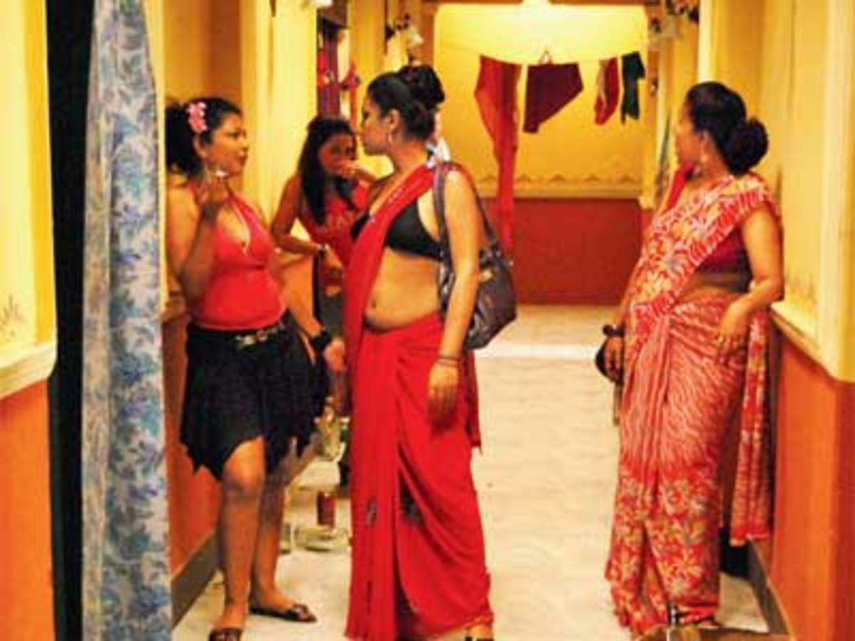 Sex workers in Bengal to press NOTA as political parties ignore