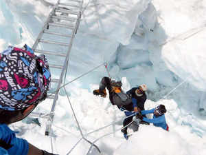 Death toll in worst-ever Everest accident rises to 13 - The Economic