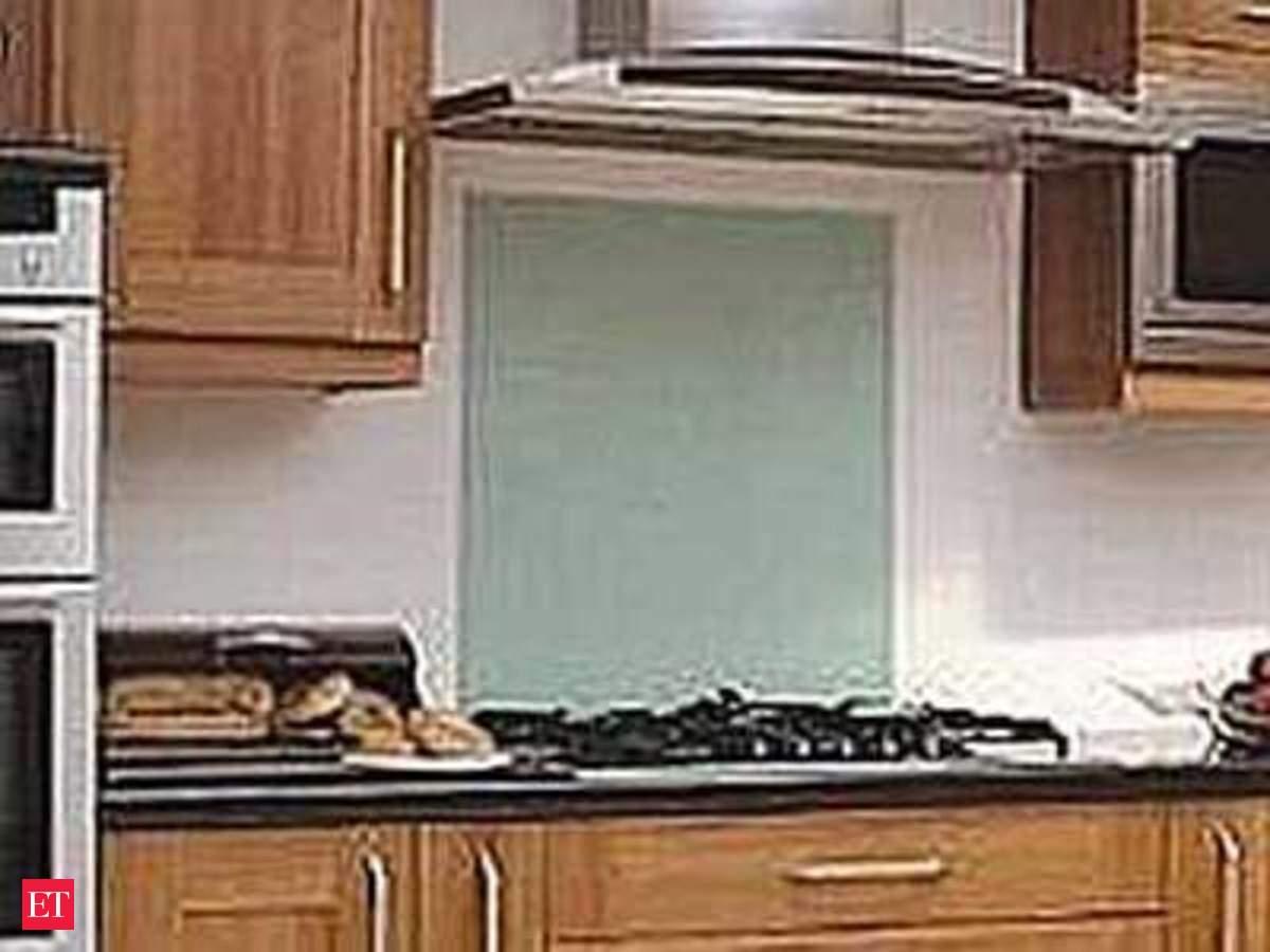 modular kitchen: How to plan a modular kitchen - The ...