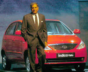 Tata Motors Ltd said it was prepared to move the plant to make Nano from Singur. (PTI)