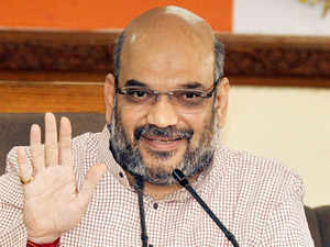Shah's criteria for ticket distribution were simple but also brutally realistic: deny tickets to past losing contestants, give tickets to those who belonged to the constituency.