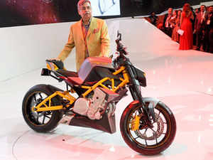 No other Indian two-wheeler maker has manufacturing operations in Latin America or Bangladesh.