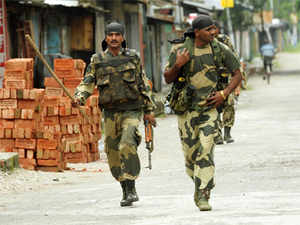 Kokrajhar has been the hot bed of militancy. It has seen how one group has mainstreamed and other has propped up thereby the never-ending saga of insurgency continues.