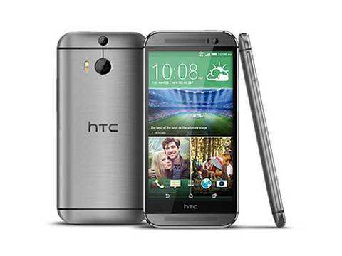 Kid mode - HTC One M8 smartphone at Rs 49,900: First