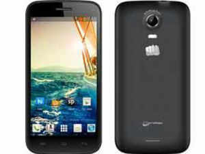 Micromax had 8.9 per cent market share in Indian tablet PC segment which stood at 4.14 million units in calendar year 2013.