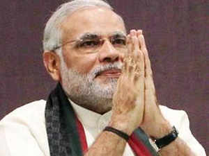 BJP Prime Ministerial candidate Narendra Modi today said he was sure Trinamool Congress chief Mamata Banerjee would not join NDA.