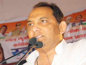 Former cricketer Mohd Azharuddin is among the hopefuls in Rajasthan's second phase of polling.