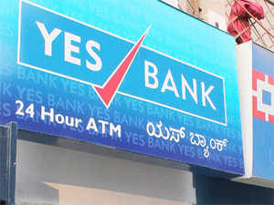 YES Bank chairman MR Srinivasan met some officials of the banking regulator to get a sense of how it would react to a stake sale or a bank merging with a non-banking finance company.