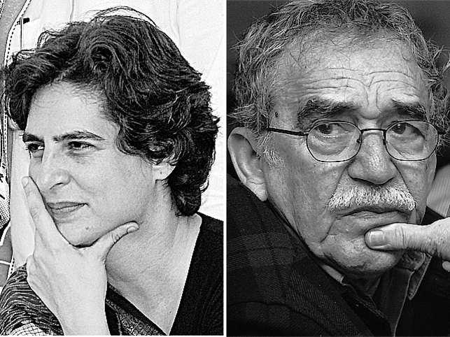 Priyanka Gandhi falls for hoax Gabriel Garcia Marquezs farewell