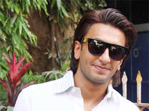 E-commerce major Myntra.com has roped in Bollywood actor Ranveer Singh to endorse its jeans brand 'Roadster', to establish itself as a fashion brand.