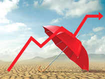 Though the Indian economy's dependence on the monsoon has reduced considerably over the years, it still plays an important role.