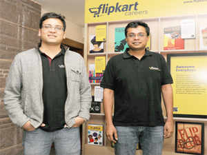 Flipkarton Monday launches same-day delivery across all categories in 10 cities, thus emphasizing on prompt customer service via this measure.