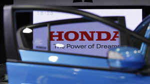 Honda Cars India has started the trial production of its Mobilio multi-utility passenger vehicle,with plans to debut the car over the next two months.