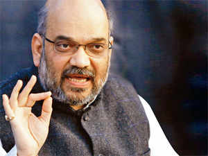 After Narendra Modi, Amit Shah is arguably the most powerful leader in BJP today. He's the alter ego of the PM-in-waiting.