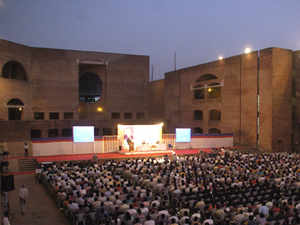 IIMA appoints conservation consultants and architect for historic Louis Kahn Plaza restoration. Needs Rs 15 crore annually for the restoration work.