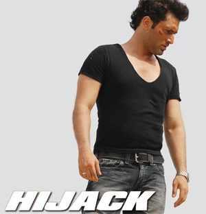 Hijack: Movie Review