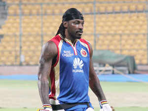 Gayle will endorse the Bangalore-based firm's entire range of smartphones, feature phones and tablets in India.