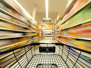 Future Group is contemplating retailing its private brands like Tasty Treat, Clean Matethrough channels other than its own stores of Big Bazaar & KB's Fair Price.