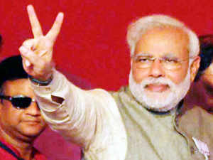 With a final assault led by Modi himself, BJP feels it has a fighting chance in a constituency where the Gandhis usually look to better their majority.