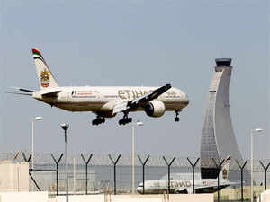 "A change of government in India will not affect Etihad's equity holdings in Jet Airways, chief of the Gulf carrier has said, expressing ""full confidence in the Indian process""."