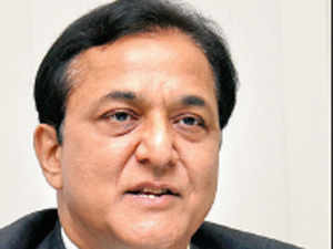 Rana Kapoor, MD & CEO, Yes Bank