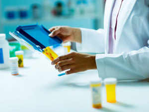 Although ridden with failures, drug discovery is still active in many Indian companies, but it is not often that a drug candidate out of India is licensed in an emerging area.