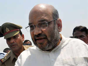 CBI told Ahmedabad court that it did not have sufficient evidence to charge the BJP leader in the 2004 alleged fake encounter of Ishrat Jahan and three other persons.