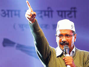 Modi is still front-runner, but Kejriwal campaign plans to reach every village with an army of 5,000 volunteers who are staying in different parts of city & villages. Brief is to visit every home in Varanasi, with biscuits & water.