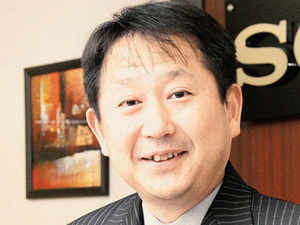 Kenichiro Hibi, MD, Sony