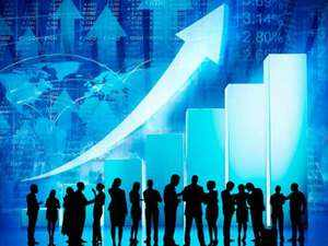 Indian companies are more optimistic about business growth this year compared to their global peers although talent related issues are among the major challenges facing them, says a survey.