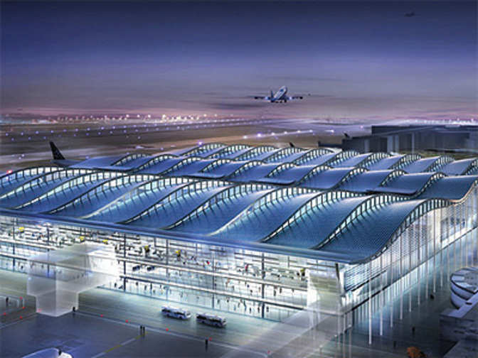 How Heathrow Airport's Terminal 2 is different from ...