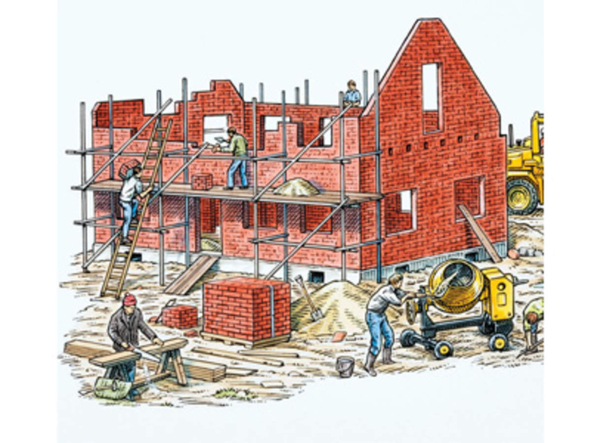 Five ways to check a builder's reputation - The Economic Times