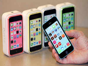 b3ceb13e5ff KOLKATA  Apple will launch the iPhone 5c 8GB model in India by early June  to shore up volumes and bump its average selling price (ASP).