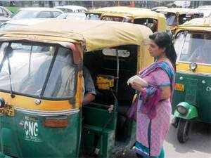 """mGaadi is bringing Uber-like convenience to auto rickshaw riders, addressing a massive need in India's growing metro areas,"""