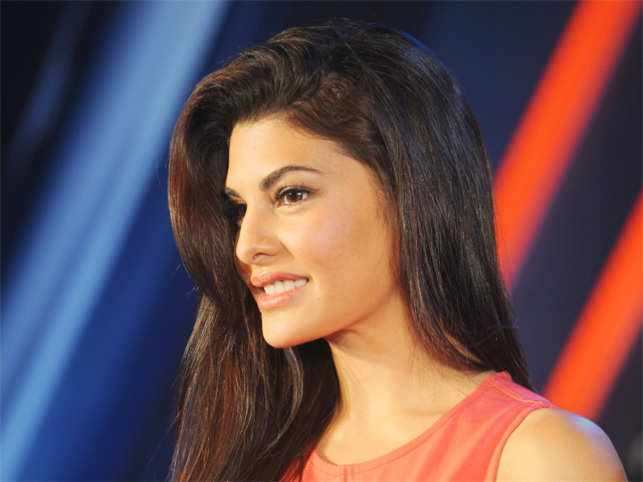 Actress Jacqueline Fernandez Never Misses A Chance To Shop For Everything From Knickknacks High Fashion