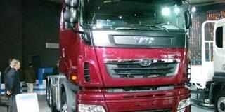 Tata Motors launches Prima range of heavy trucks in Qatar