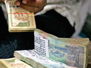 Recent FII inflows to Indian stock and debt markets put pressure on dollar-rupee to breach 60 and the pair is currently hovering around the 59.50-60.30 range.