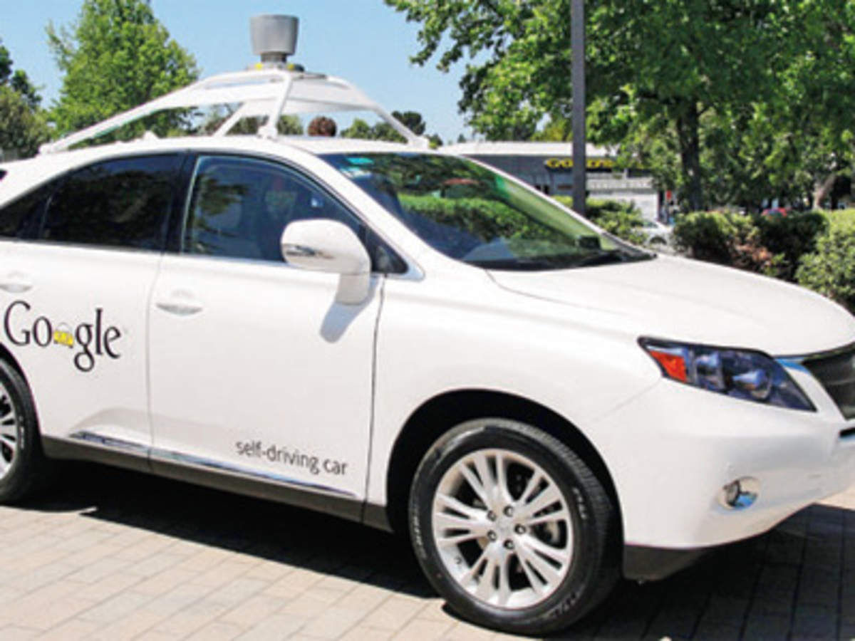 Inside Google's driverless car: The unused Kill button - The