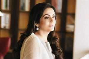 India's largest private sector company Reliance Industries will appoint its chairman Mukesh Ambani's wife Nita Ambani as a director on the board.