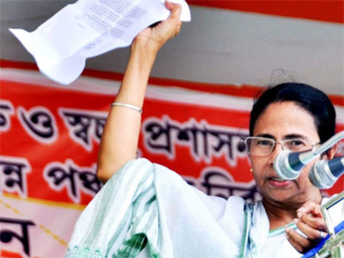 Election Results 2014: Trinamool Congress bags 34 of 42 seats in