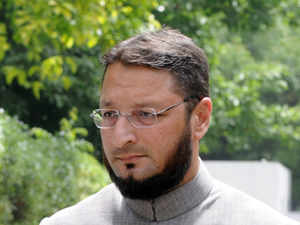 MIM won seven Assembly seats in Telangana with party's president AND MP Asaduddin Owaisi also retaining his Lok Sabha seat