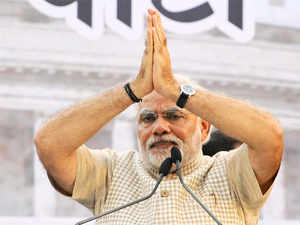 Narendra Modi today won the Varanasi Lok Sabha seat by defeating Arvind Kejriwal by a massive margin of 3.37 lakh votes.