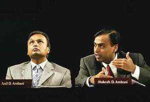 Anil files Rs 10,000 cr defamation suit against Mukesh?