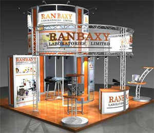 Ranbaxy among top 100 MNCs having foreign presence